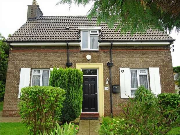 3 Bedrooms Detached House for sale in Bristol Road, Portishead, Bristol, Somerset