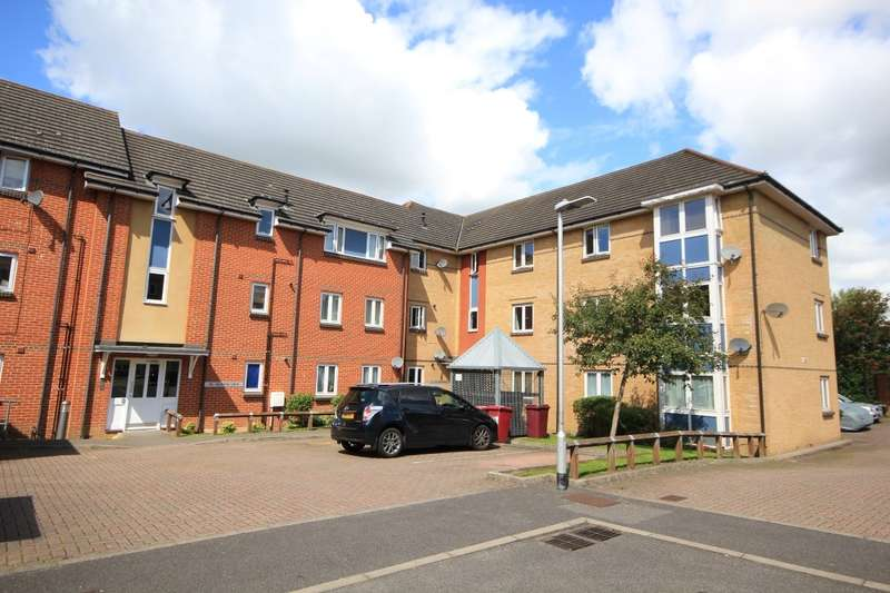 2 Bedrooms Apartment Flat for sale in Park View, Elgar Road South, Reading, RG2