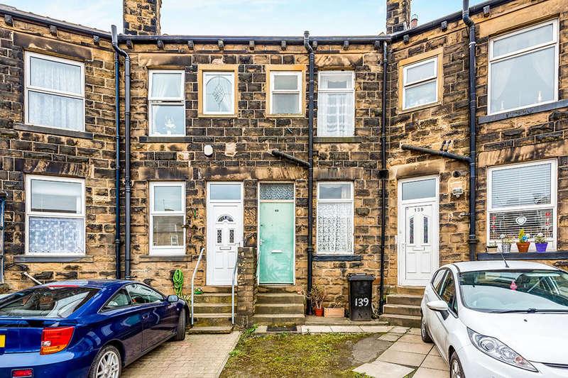3 Bedrooms Property for sale in Cardigan Avenue, Morley, Leeds, LS27