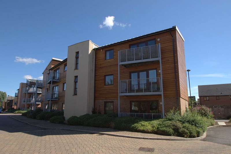 1 Bedroom Apartment Flat for sale in Broughton