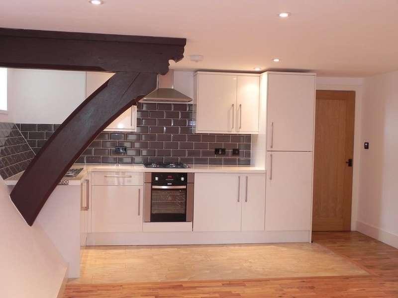 1 Bedroom Flat for rent in 2c Belvidere Road, ,