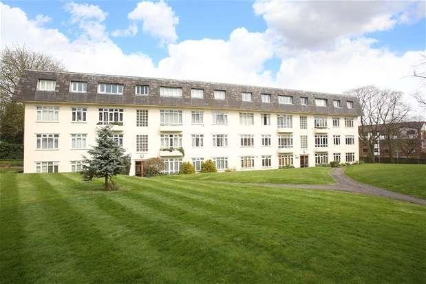 2 Bedrooms Flat for sale in Lucille House Park Court, Lawrie Park Road, Sydenham