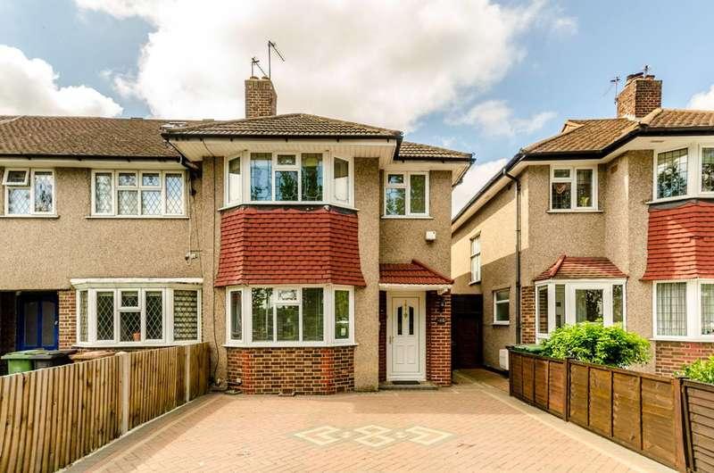 3 Bedrooms House for sale in Verdant Lane, Catford, SE6