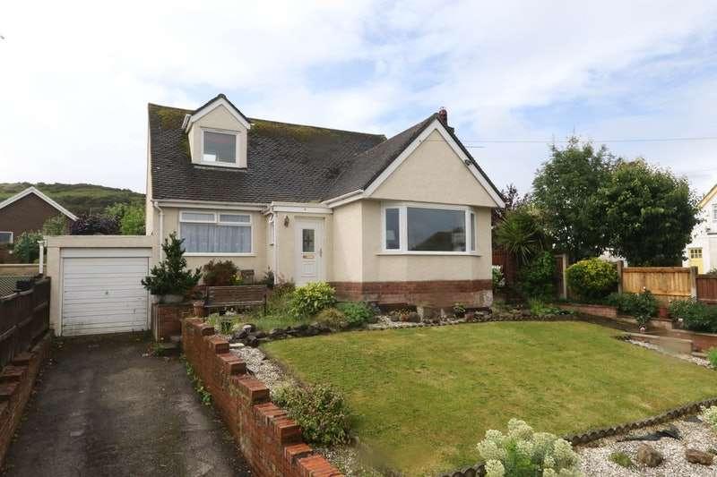 4 Bedrooms Detached House for sale in Cefn Y Bryn, LLANDUDNO, Conway, LL30