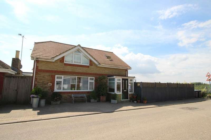2 Bedrooms Detached House for sale in Northwall Road, Deal, CT14