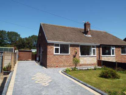 2 Bedrooms Bungalow for sale in Norley Road, Leigh, Greater Manchester