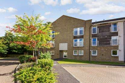 2 Bedrooms Flat for sale in Woodburn Park, Hamilton