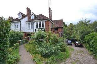 1 Bedroom Flat for sale in Montacute Road, Tunbridge Wells, Kent