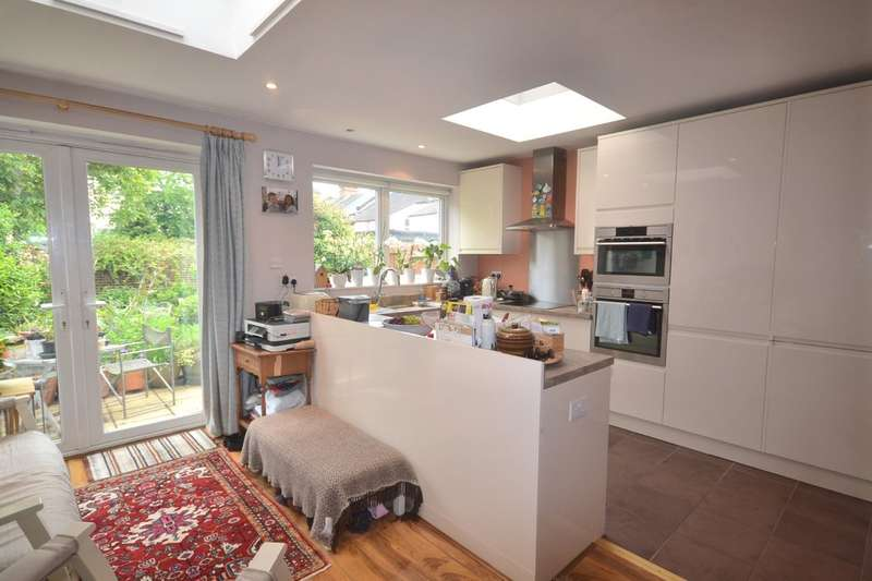 2 Bedrooms Detached House for sale in Milton Street, Watford