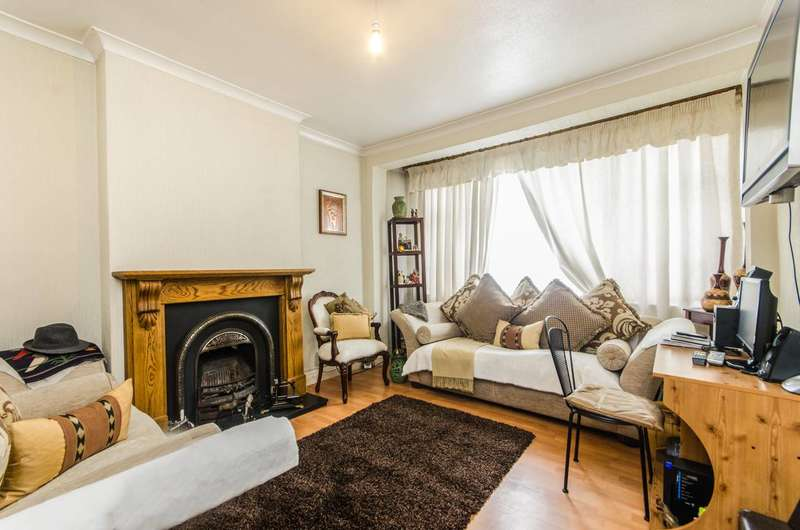 4 Bedrooms House for sale in Beckway Road, Norbury, SW16