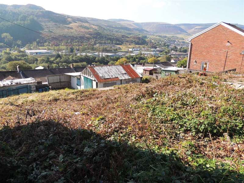 Land Commercial for sale in Land, 22 Bodringallt Terrace, Pentre