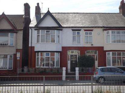 4 Bedrooms End Of Terrace House for sale in Queens Drive, Walton, Liverpool, Merseyside, L4