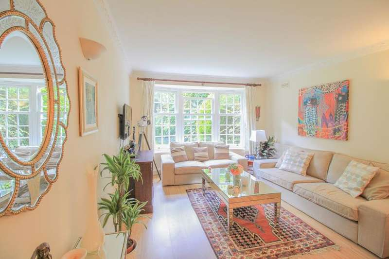 2 Bedrooms Apartment Flat for sale in Spencer House, Wimbledon Park Side