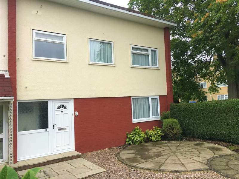 3 Bedrooms End Of Terrace House for sale in Glebelands, Harlow