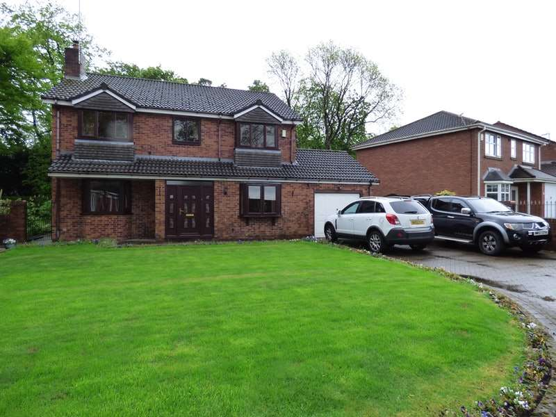 4 Bedrooms Detached House for sale in Maltby court, Lees, Greater Manchester, OL4