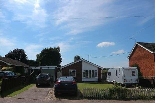 3 Bedrooms Detached Bungalow for sale in Church Street, Bradenham, Thetford, Norfolk