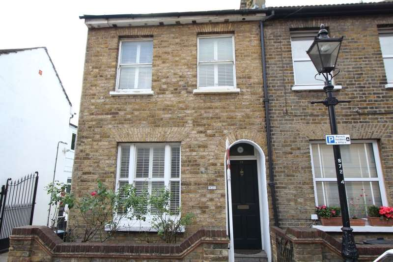 2 Bedrooms Property for sale in South Street, Bromley, BR1