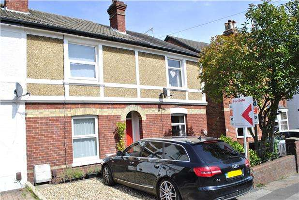 3 Bedrooms Terraced House for sale in South View Road, TN4 9BX