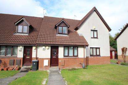 2 Bedrooms Bungalow for sale in Kilpatrick Avenue, Paisley