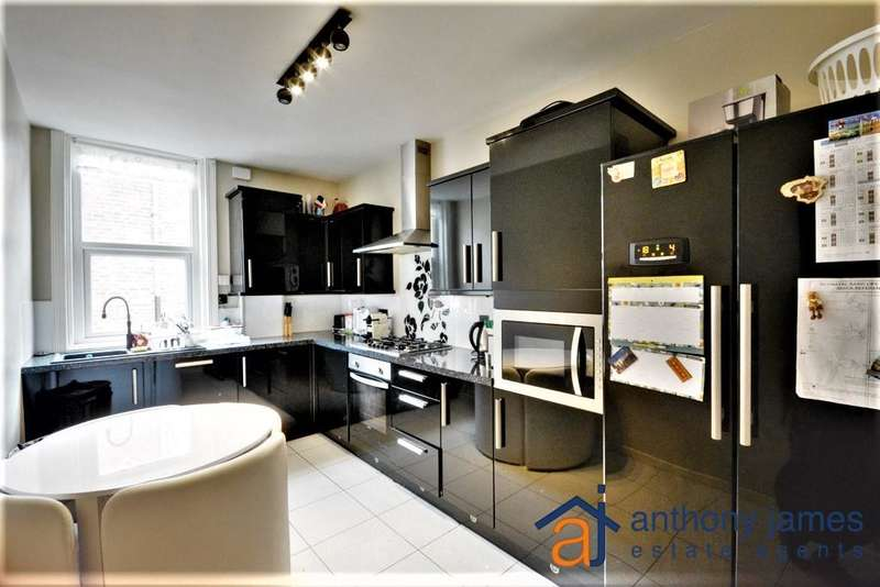 1 Bedroom Apartment Flat for sale in Talbot Street, Southport, PR8 1HS