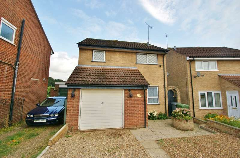 3 Bedrooms Detached House for sale in Chestnut Avenue, Spixworth