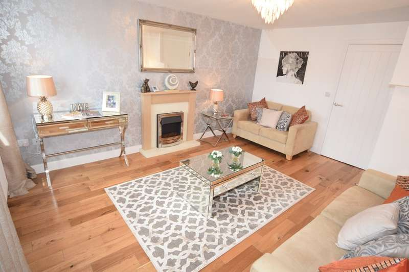3 Bedrooms Semi Detached House for sale in Snowden, Bamburgh Close, Flass Lane, Barrow-in-Furness, LA13 0FB