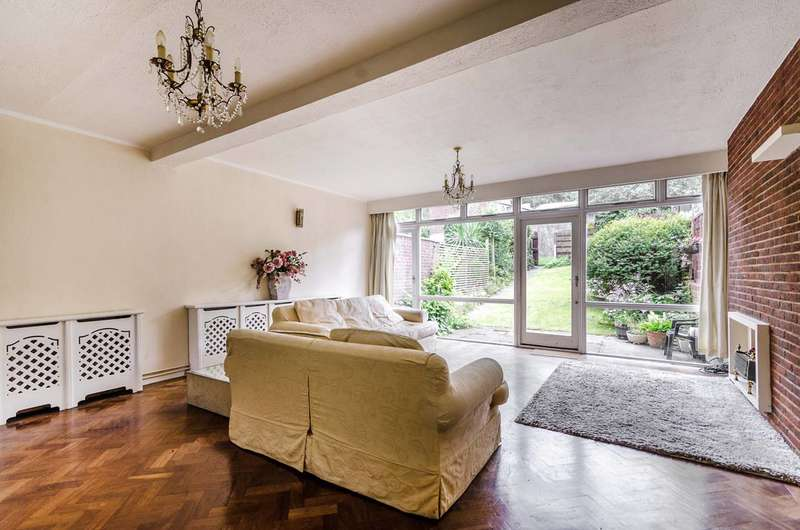 4 Bedrooms House for sale in London Road, Forest Hill, SE23
