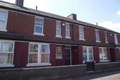5 Bedrooms Terraced House for rent in Great Southern Street, Rusholme M14 4EZ