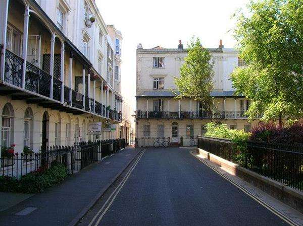1 Bedroom Apartment Flat for rent in Russell Square, Brighton