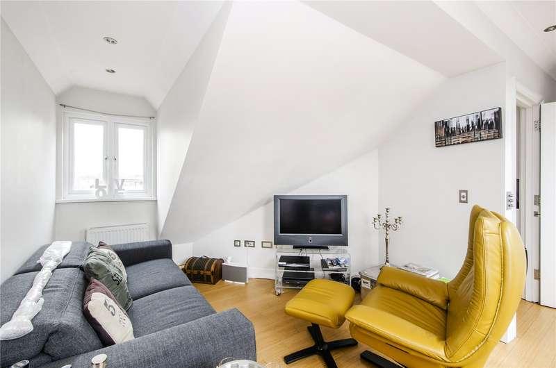 1 Bedroom Flat for sale in Felsham Road, London, SW15