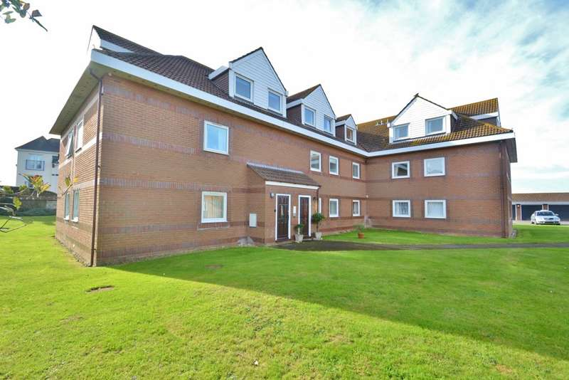 2 Bedrooms Flat for sale in Preston