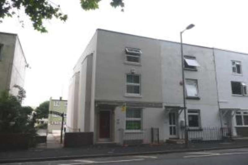 5 Bedrooms Flat for rent in Palmerston Road, Southampton, SO14