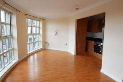 2 Bedrooms Flat for sale in Curzon Place, Gateshead, Tyne and Wear, NE8