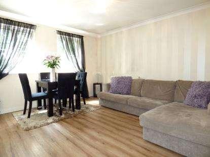 2 Bedrooms Flat for sale in Kidman Close, Gidea Park