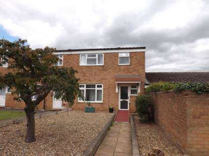 3 Bedrooms House for sale in Urban Way, Biggleswade, Bedfordshire