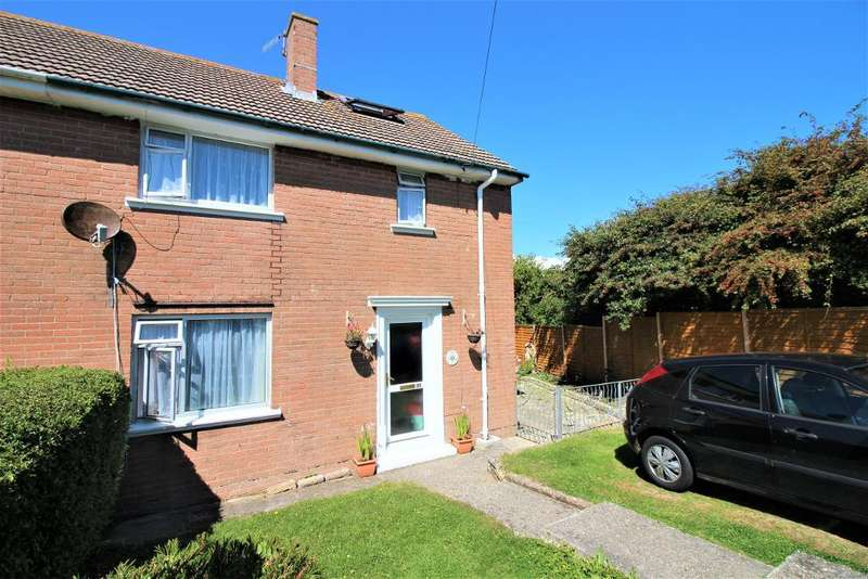 4 Bedrooms End Of Terrace House for sale in Dover Road, Wyke Regis, Weymouth, Dorset, DT4 9DD