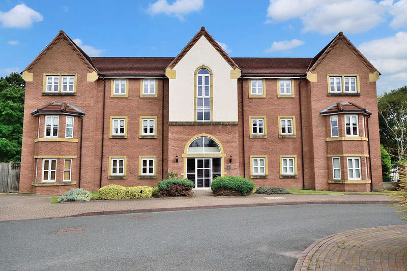 2 Bedrooms Flat for sale in Holford Moss, Sandymoor, Runcorn