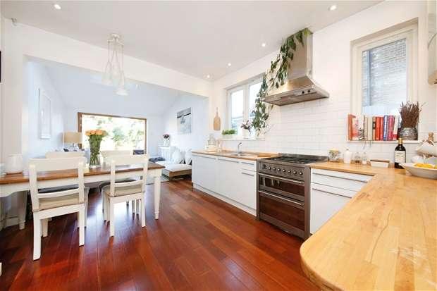 2 Bedrooms Flat for sale in Shardcroft Avenue, Herne Hill