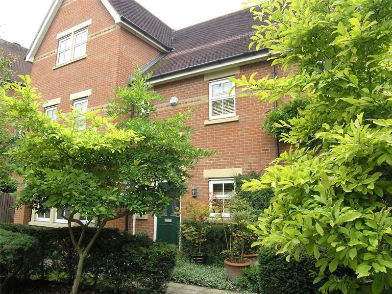 3 Bedrooms Terraced House for sale in Frenchay Road, Oxford, Oxfordshire, OX2