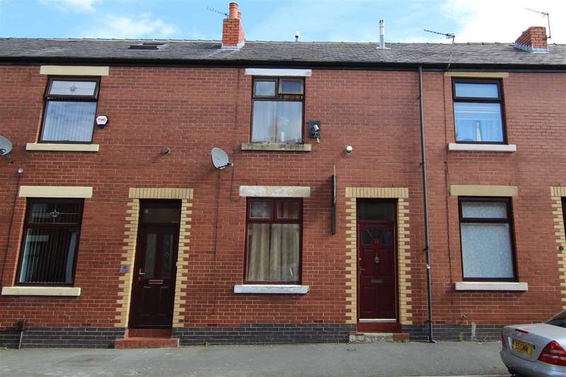 2 Bedrooms Terraced House for sale in Ventnor Street, Rochdale