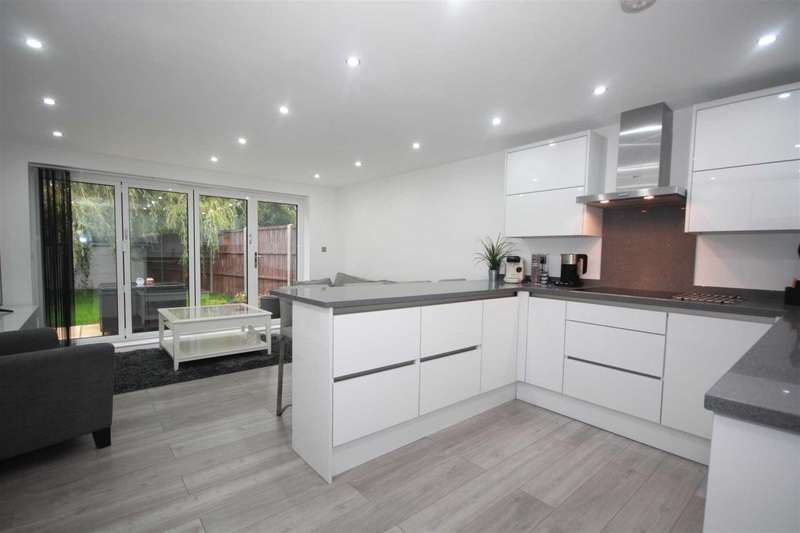 2 Bedrooms House for sale in 2 DOUBLE BED GARAGE/PARKING/ENSUITE/HIGH SPEC IN Boxted Road, HP1