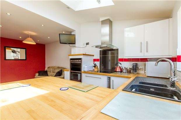 3 Bedrooms Semi Detached House for sale in Littlemore Road, Oxford, OX4 3SU