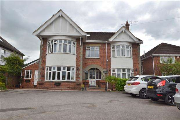 12 Bedrooms Detached House for sale in Prestbury Road, Cheltenham, Glos, GL52 3ET