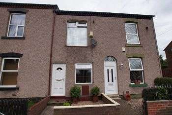 2 Bedrooms Terraced House for sale in Sutherland Close, Oldham, OL8 3HP