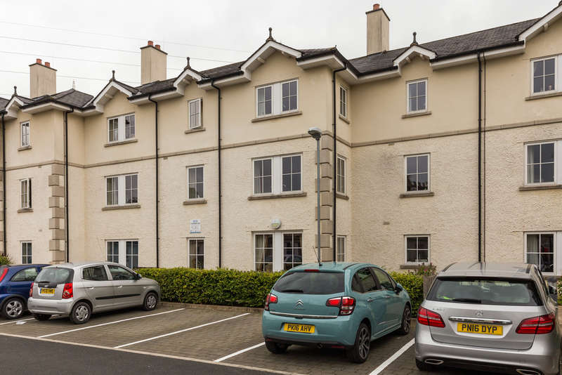 1 Bedroom Flat for sale in 18 Lound Place, Lound Street, Kendal, Cumbria LA9 7FE