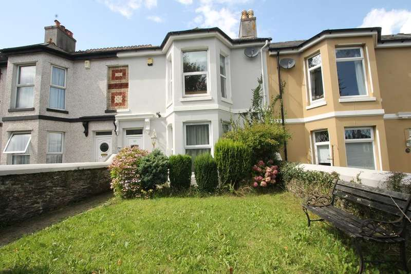 2 Bedrooms Terraced House for sale in St Budeaux