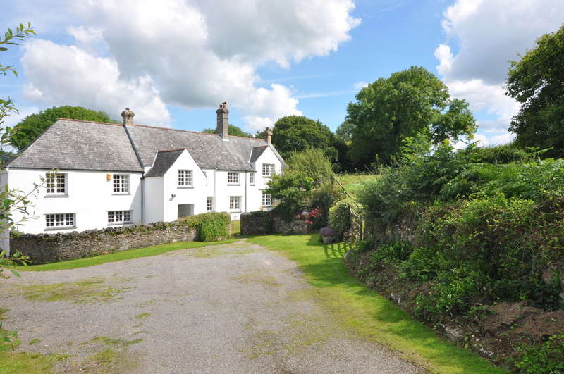 5 Bedrooms House for sale in Penquit, Modbury, South Devon
