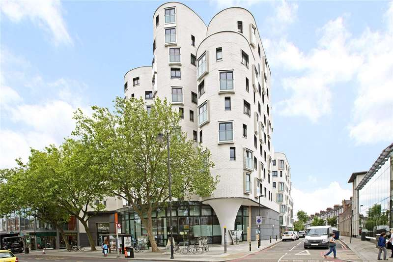 1 Bedroom Flat for sale in St. Luke's Avenue, London, SW4