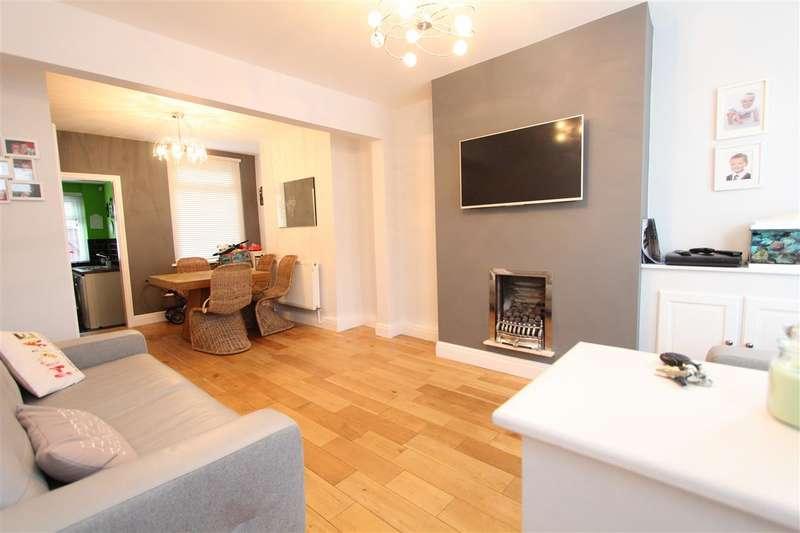2 Bedrooms Terraced House for sale in Macdonald Street, Wavertree, Liverpool