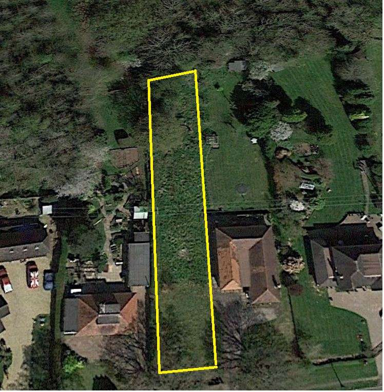 Land Commercial for sale in Dagtail Lane, Astwood Bank, Redditch